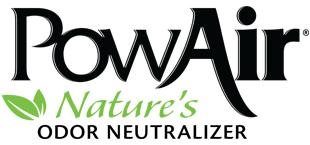 PowAir Odour Neutraliser at K9active